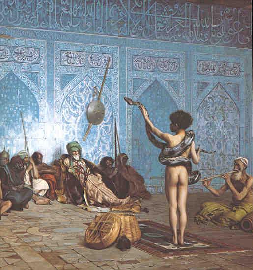 edward saids orientalism essay